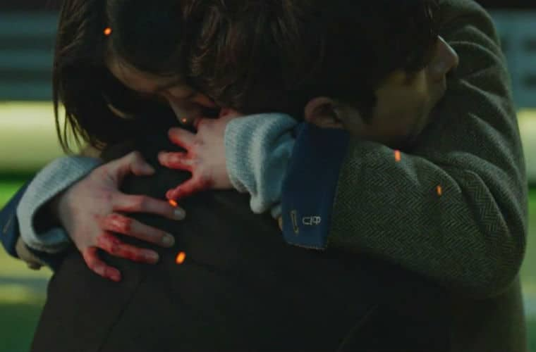 Goblin hug
