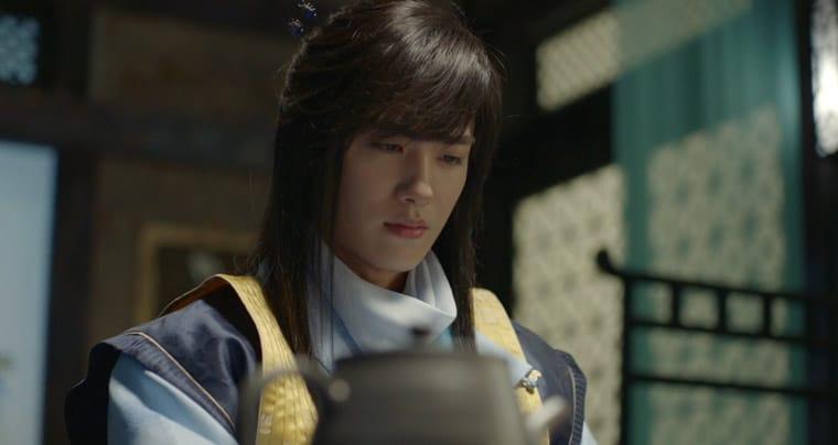 King-Jinheung-Hwarang
