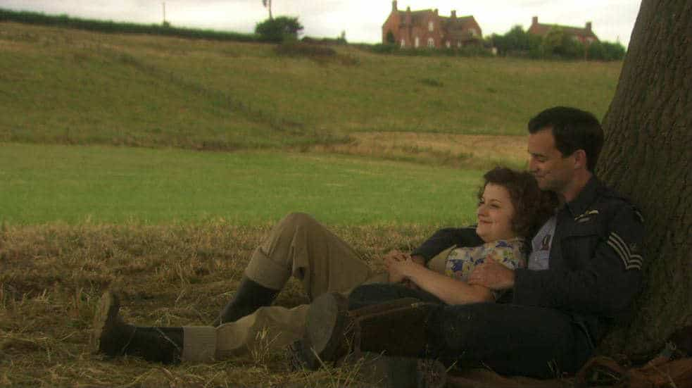 Land Girls Romance
