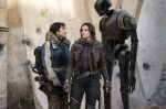Rogue One: A Star Wars Story Review – The Most Romantic Star Wars Film Since 'The Empire Strikes Back'