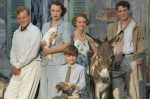 The Durrells in Corfu (2015), Series One – ITV's Zany Biographical Comedy