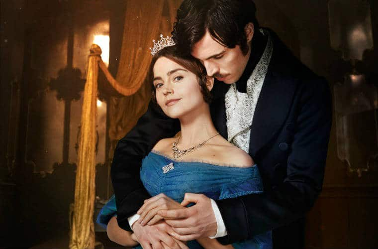 New to Streaming Video August 2017 - Period Dramas, Romance, International Shows & More | The Silver Petticoat Review