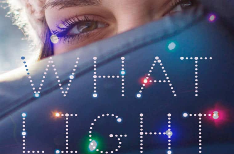 What Light Book Review – A Light, Fluffy Read for the Winter Season
