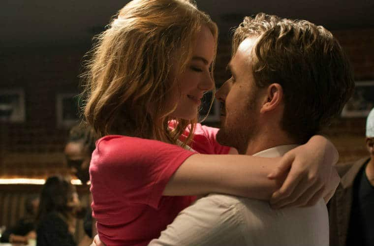 Emma Stone & Ryan Gosling: Film Couples List