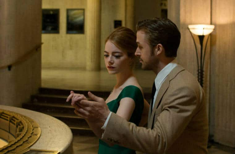 La La Land (2016) – A Contemporary Musical Dancing Through Hollywood