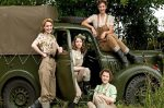 Television Review: Land Girls – A Treat for Call The Midwife Fans