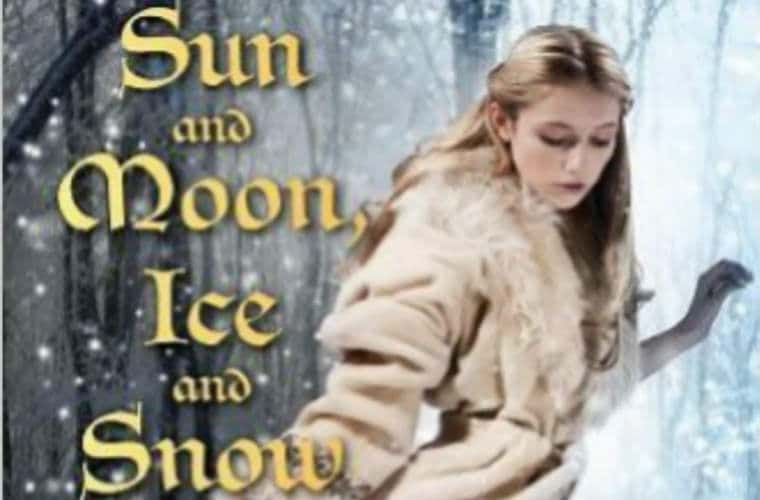 'Sun and Moon, Ice and Snow' YA Book Review: An Adventurous Fairytale Retelling (2011)