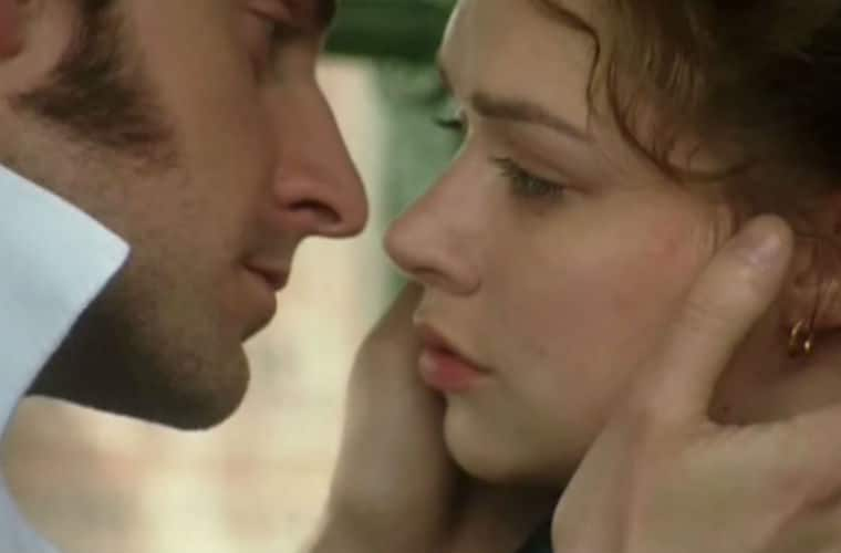 North and South. Photo: BBC; what about now video montage