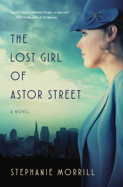 Lost Girl of Astor Street