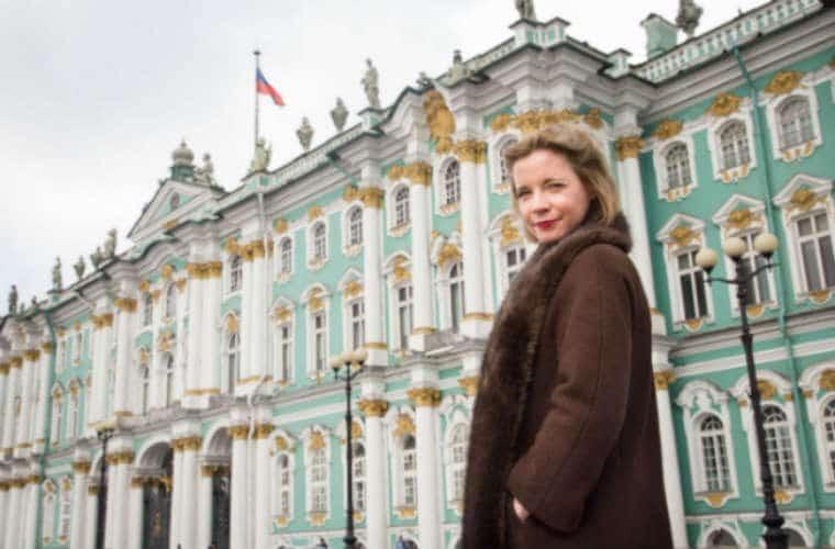 Empire of the Tsars. Photo Courtesy of Acorn TV