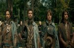 Television Review: The Musketeers – A Fresh Take On A Beloved Classic