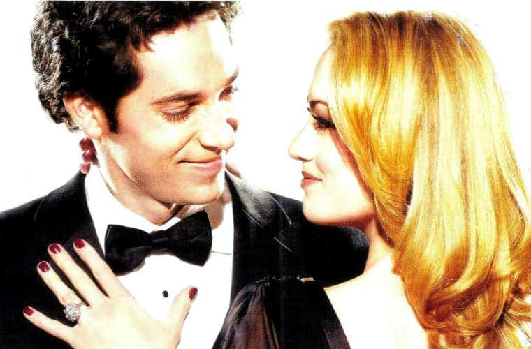 Chuck; 50 of the Most Unabashedly Romantic TV Shows to Watch
