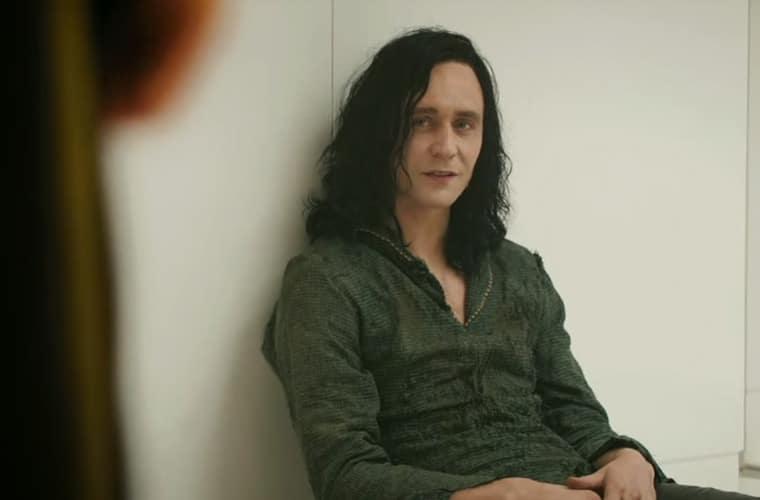 Tom Hiddleston as Loki. Photo: Disney