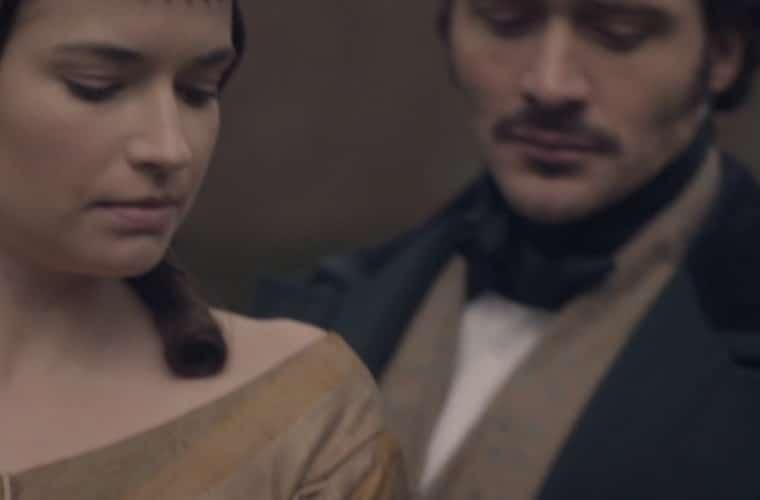 Victoria Episode Five