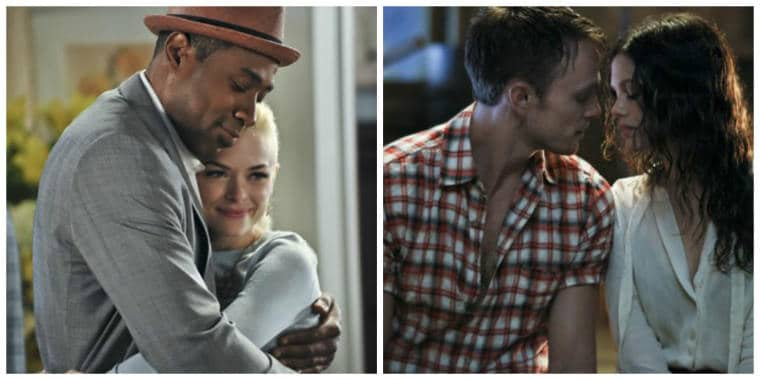 Hart of Dixie.