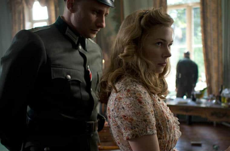 Suite Francaise - feature image