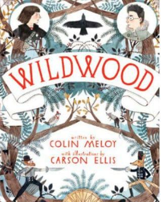wildwood cover