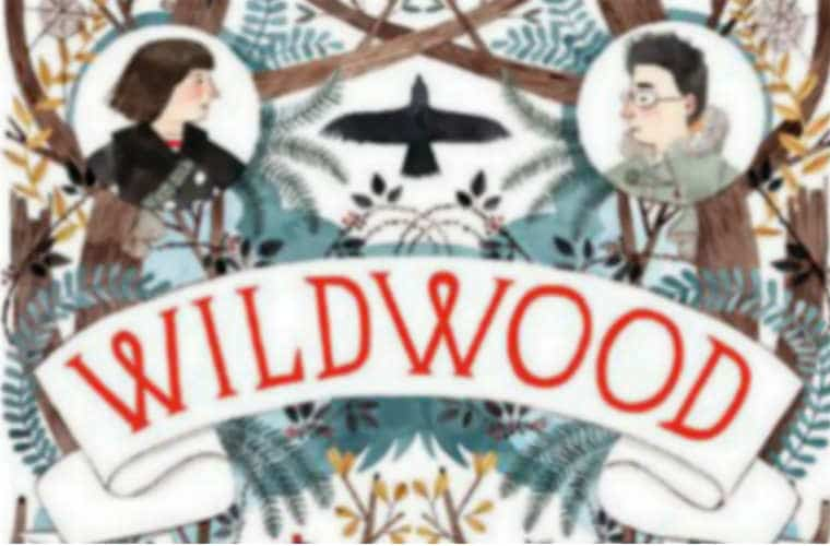 YA Book Review: Wildwood