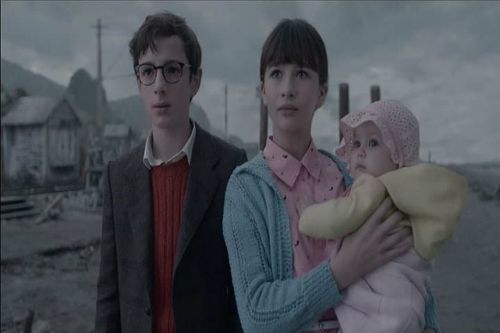 A Series of Unfortunate Events TV Review – A Tragicomic Fairytale
