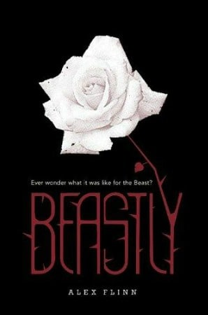 Beauty and the Beast YA Novels