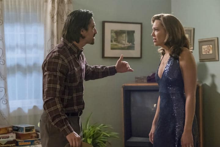 Romantic Moment of the Week: This is Us – Jack and Rebecca and His Big Break