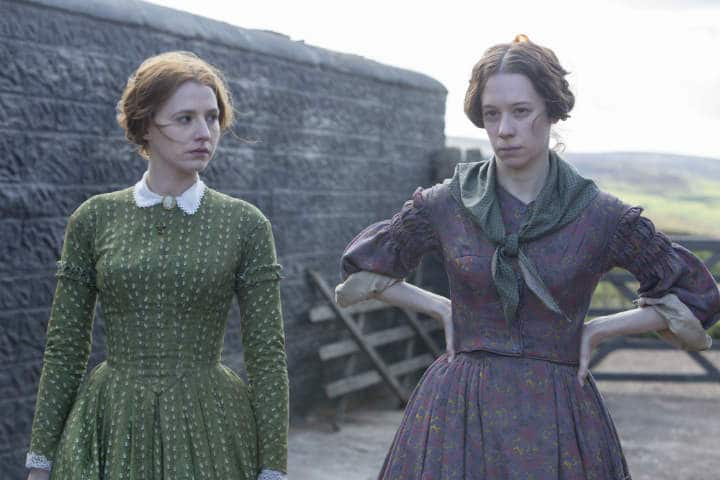 To Walk Invisible Anne and Emily Bronte