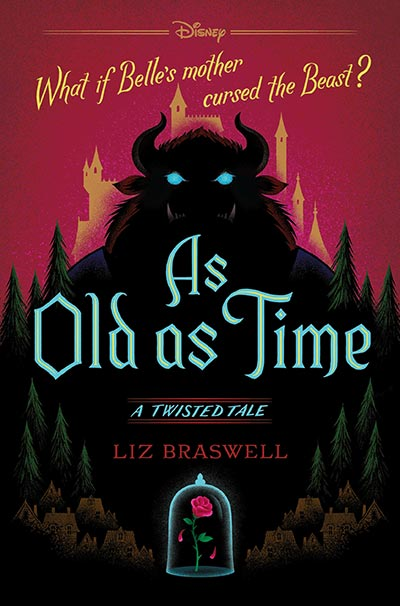 As Old As Time YA Book Review - A Fun Twist on Disney's ...