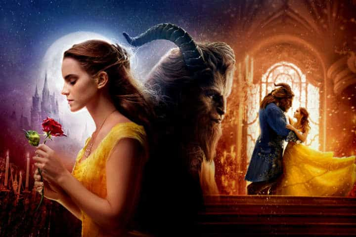 Beauty And The Beast 2017 A Magical Romantic Adaptation Of Disney Classic