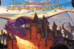 YA Book Review: Become Enchanted by The Chronicles of Chrestomanci by Diana Wynne Jones