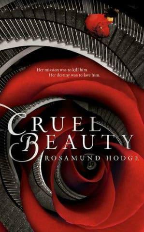 Beauty and the Beast YA Novels