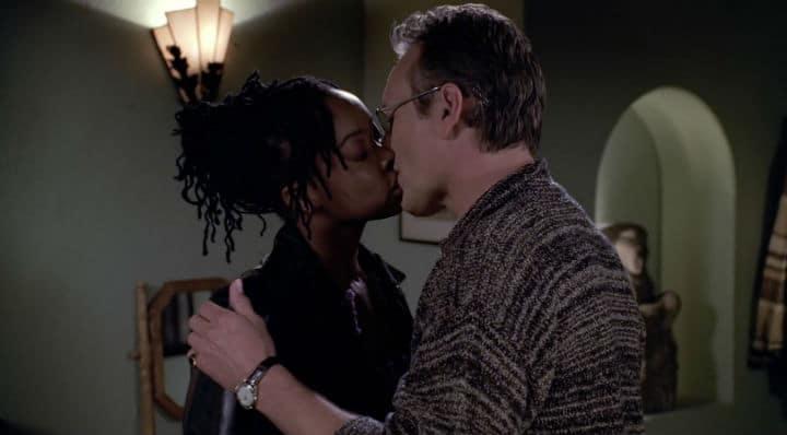 Buffy the Vampire Slayer Romances