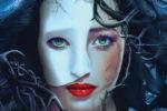 RoseBlood YA Book Review – A Modern Retelling of Phantom of the Opera
