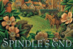 YA Book Review: Spindle's End – Robin McKinley's Retelling of 'Sleeping Beauty'