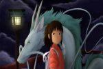Spirited Away (2001) – Delving into the Magical World of Hayao Miyazaki