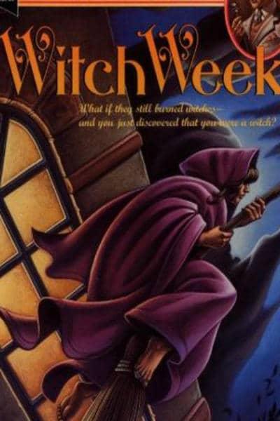 The Chronicles of Chrestomanci by Diana Wynne Jones