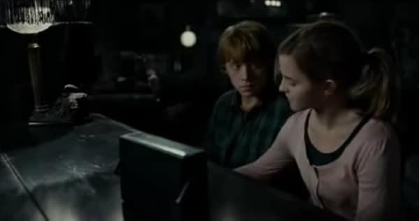 Harry Potter Piano Duet