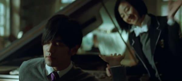 Secret 2007 Taiwan Piano Duet Jay Chou