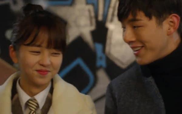 Page Turner Ji Soo Piano Duet
