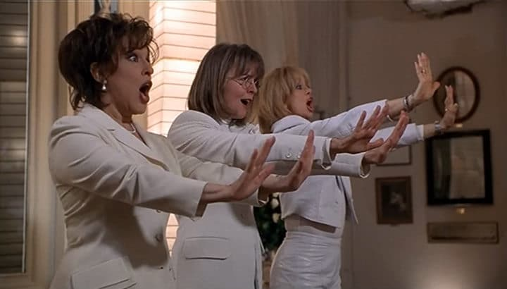 The First Wives Club - You Don't Own Me!