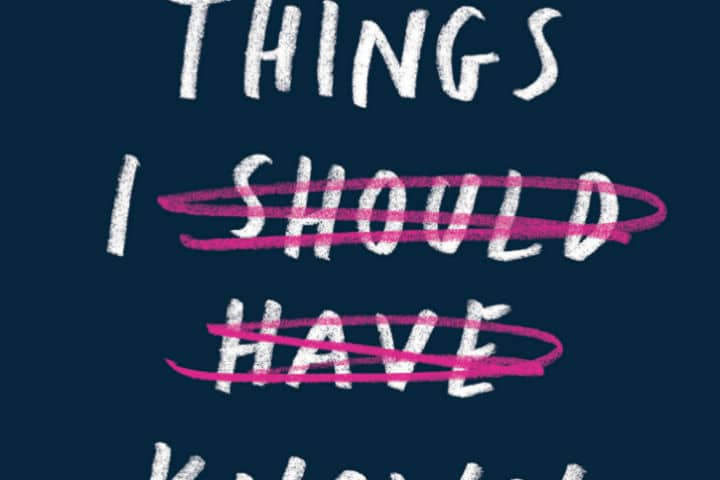 Things I Should Have Known Book Review – The Perfect YA Read for Autism Awareness Month