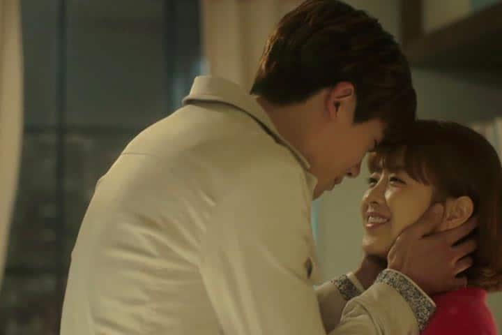Ah Jung cant understand marriage and this further confirms that shes not ready for it...