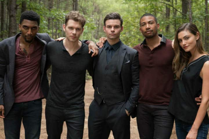 The Originals: Keepers of the House Recap and Review – The Hollow