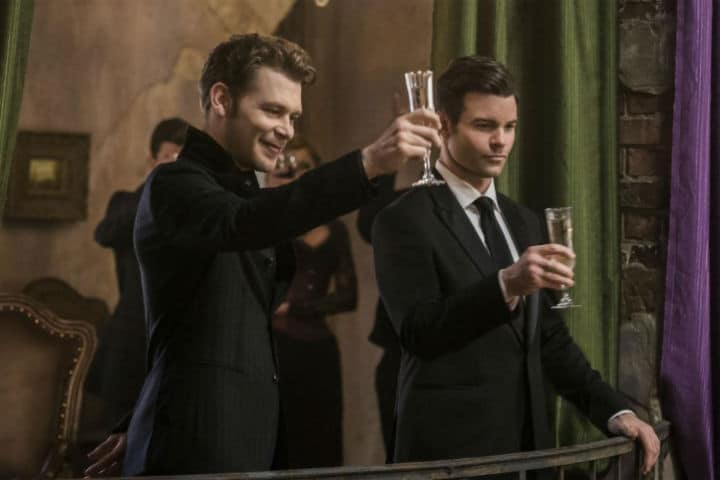 The Originals: Bag of Cobras Recap and Review – The Rise of Voldemort?