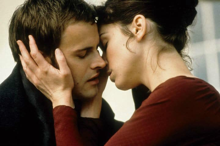 7 Almost First Kisses That Stole Our Breath