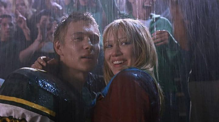 Image Result For Review Film After The Rain