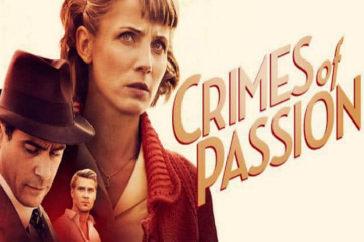 Crimes of Passion (2013): A Compelling and Cozy Crime Drama from Sweden