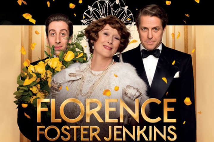 Florence Foster Jenkins (2016): A Life-Affirming Biopic about the World's Worst Warbler