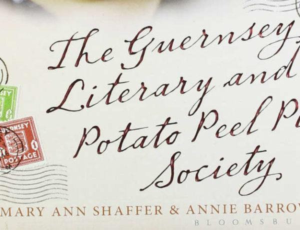 Guernsey Literary and Potato Peel Pie Society