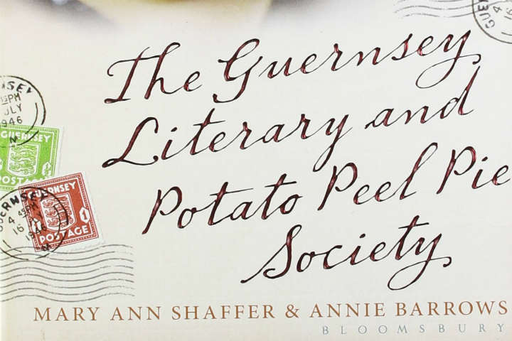 The Guernsey Literary and Potato Peel Pie Society (2008): An Informative and Romantic Epistle