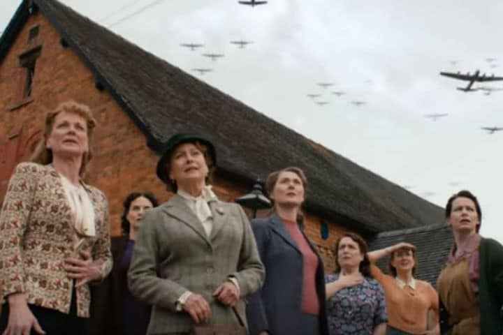 Home Fires Season 2 Review – A Return to Great Paxford and the Ladies of the WI